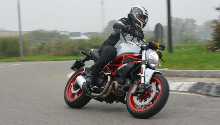 Ducati Monster 797: happy birthday Monster - Foto 9 di 53