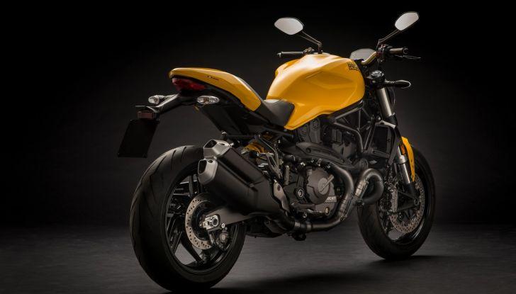 Ducati Monster 821 - Foto 2 di 6