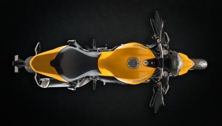 Ducati Monster 821 - Foto 3 di 6