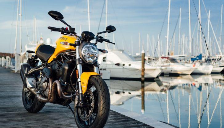 Ducati Monster 821 - Foto 6 di 6