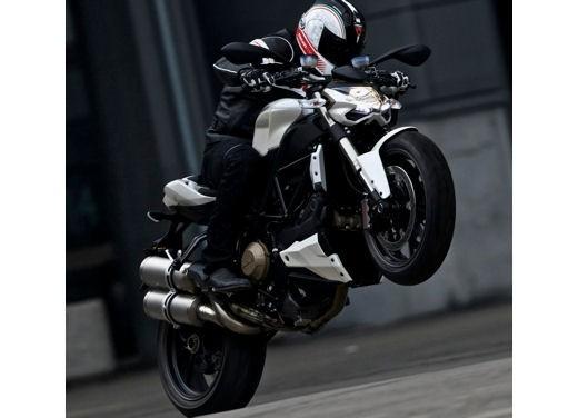 """World Ducati Week 2012: il """"Pianeta dei Campioni"""" alza il sipario - Foto 31 di 34"""