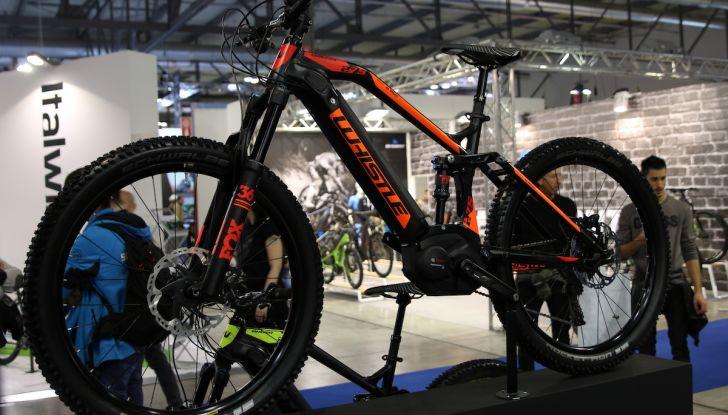 Ad EICMA 2018 le bici elettriche di Atala - Foto 3 di 6