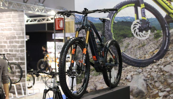 Ad EICMA 2018 le bici elettriche di Atala - Foto 6 di 6