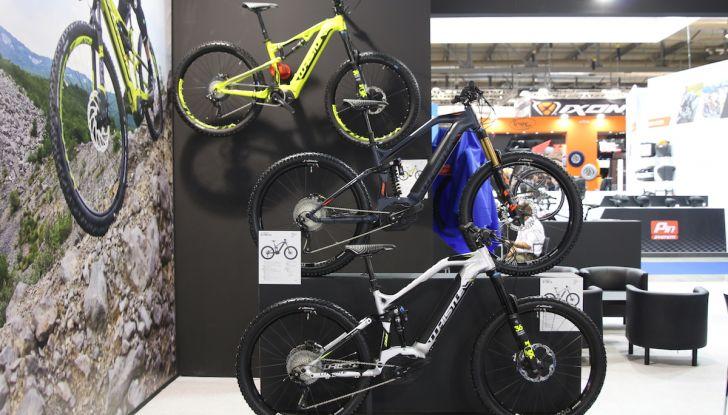 Ad EICMA 2018 le bici elettriche di Atala - Foto 1 di 6