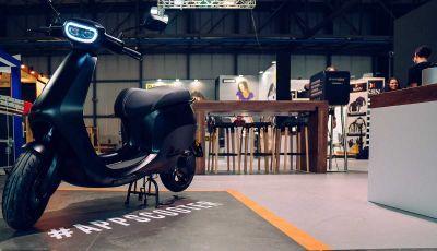 L'EICMA 2018 si elettrifica: gli scooter e le bici a zero emissioni