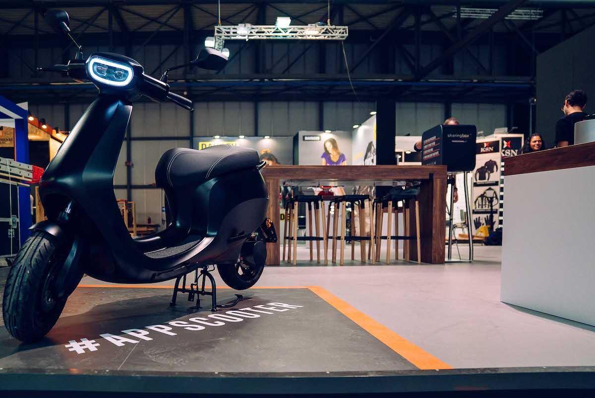 L'EICMA 2018 si elettrifica: gli scooter e le bici a zero emissioni - Foto 1 di 21
