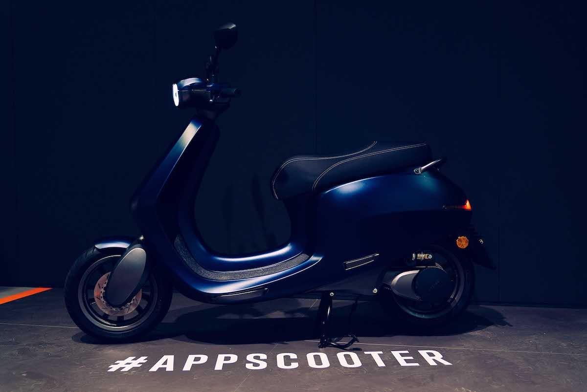 L'EICMA 2018 si elettrifica: gli scooter e le bici a zero emissioni - Foto 2 di 21