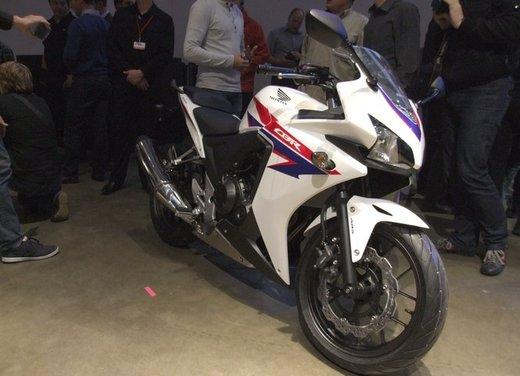 Honda CBR500R - Foto 3 di 21