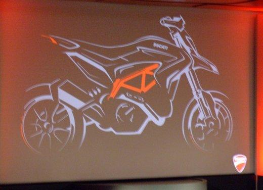 Nuova Ducati Hypermotard - Foto 12 di 12