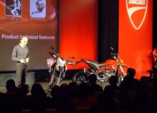 Nuova Ducati Hypermotard - Foto 11 di 12