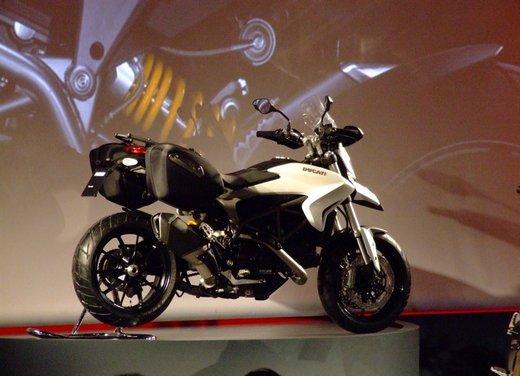 Ducati Hyperstrada - Foto 2 di 8