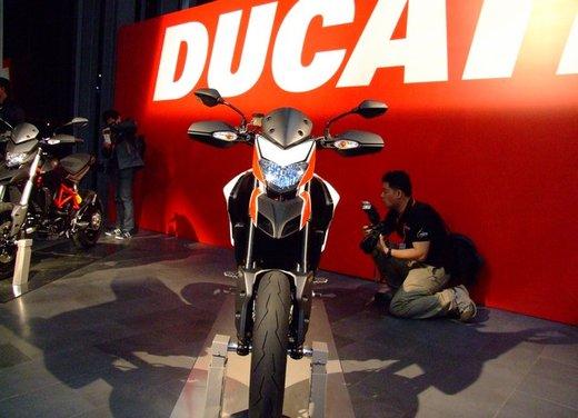 Nuova Ducati Hypermotard - Foto 2 di 12