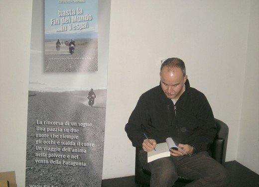Hasta la fin del mundo… in Vespa, il viaggio di Lorenzo Franchini - Foto 51 di 65