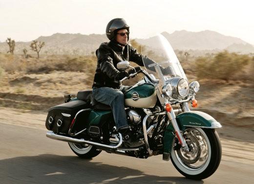 Harley Davidson FLHRC Road King Classic