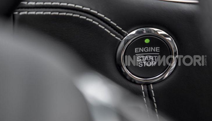 Nuova Ford Edge 2019: dinamica, spaziosa e con nuove dotazioni tecnologiche - Foto 12 di 33