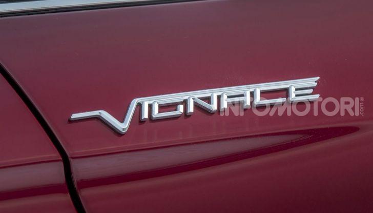 Nuova Ford Edge 2019: dinamica, spaziosa e con nuove dotazioni tecnologiche - Foto 27 di 33