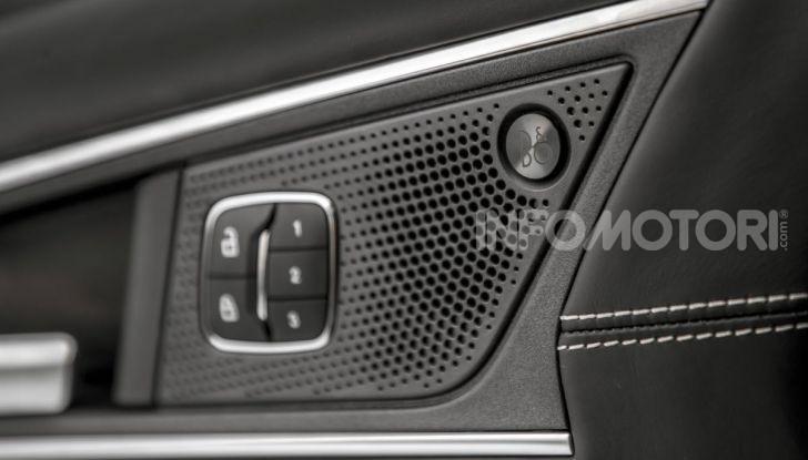 Nuova Ford Edge 2019: dinamica, spaziosa e con nuove dotazioni tecnologiche - Foto 30 di 33