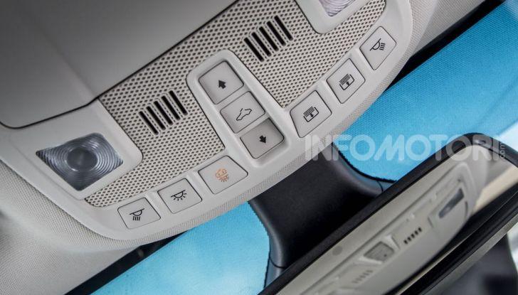 Nuova Ford Edge 2019: dinamica, spaziosa e con nuove dotazioni tecnologiche - Foto 32 di 33