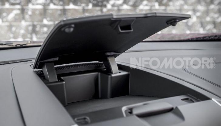 Nuova Ford Edge 2019: dinamica, spaziosa e con nuove dotazioni tecnologiche - Foto 33 di 33