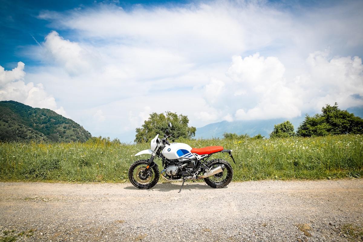 BMW R nine t Urban G/S, la prova su strada: Istant Classic! - Foto 27 di 29