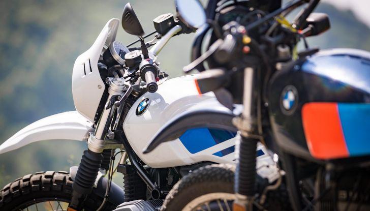 BMW R nine t Urban G/S, la prova su strada: Istant Classic! - Foto 6 di 29