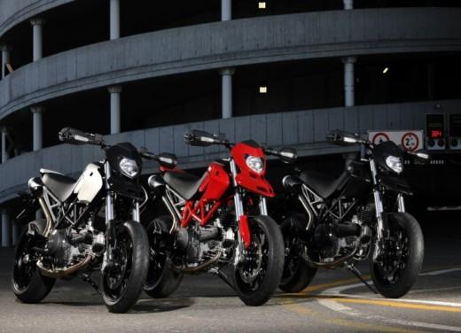 Ducati – Eicma 2009 - Foto 3 di 5