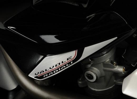 MV Agusta Brutale 1090RR – Test ride - Foto 8 di 29
