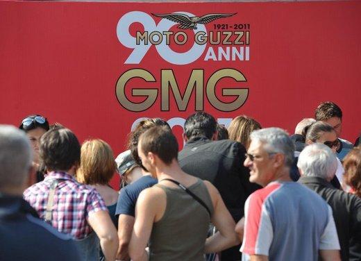 Moto Guzzi prosegue la festa per i suoi 90 anni - Foto 29 di 57