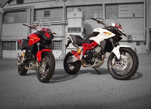 Moto Morini Granpasso 2010 - Foto 1 di 11