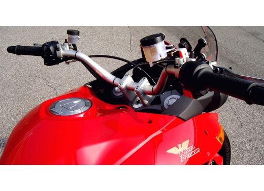 Moto Morini Granpasso 2010 - Foto 4 di 11