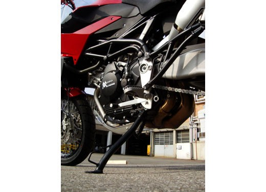 Moto Morini Granpasso 2010 - Foto 5 di 11