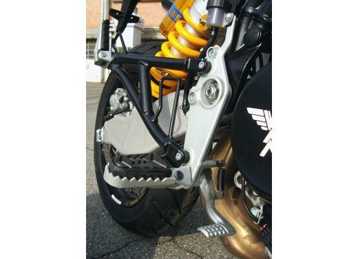 Moto Morini Granpasso 2010 - Foto 10 di 11