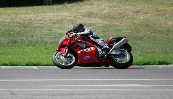 Un sogno realizzato: test ride Honda VTR 1000 SP 1 - Foto 8 di 20