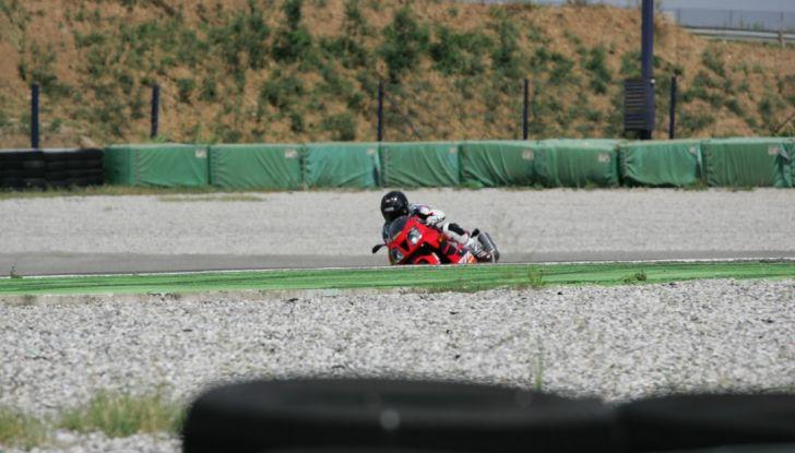 Un sogno realizzato: test ride Honda VTR 1000 SP 1 - Foto 12 di 20