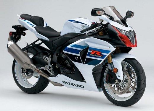 Suzuki moto 2013: prezzi più bassi e novità
