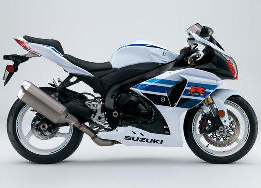 Suzuki GSX-R 1000R 1 Milion - Foto 15 di 21