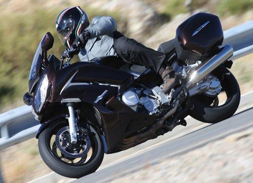 L'innovazione arriva dal turismo: Yamaha FJR 1300A - Foto 8 di 30