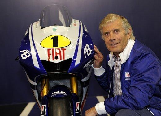 """Yamaha festeggia i suoi 50 anni nei GP alla """"200 Miglia di Imola Revival"""" - Foto 25 di 27"""
