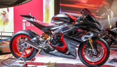 EICMA 2018: Le novità di Aprilia, Moto Guzzi, Piaggio e Vespa