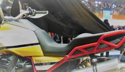 Gruppo Piaggio: tanti restyling, in attesa di V85…