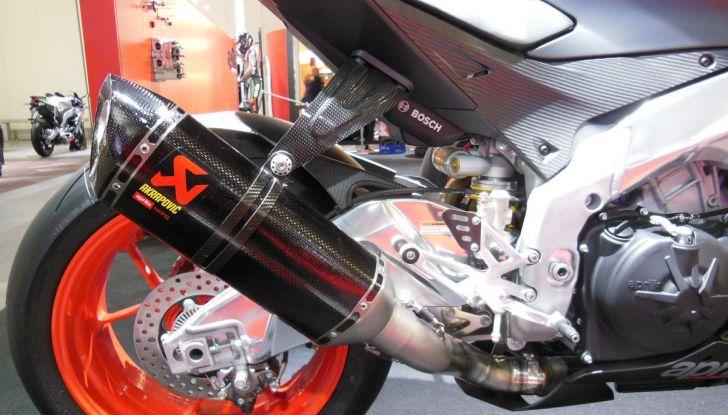 Gruppo Piaggio: tanti restyling, in attesa di V85… - Foto 16 di 27