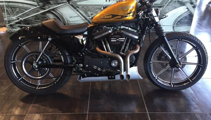 Harley-Davidson Bologna trionfa alla Battle of the Kings 2016 Italia - Foto 1 di 13