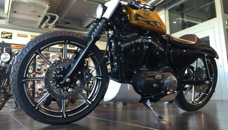 Harley-Davidson Bologna trionfa alla Battle of the Kings 2016 Italia - Foto 4 di 13