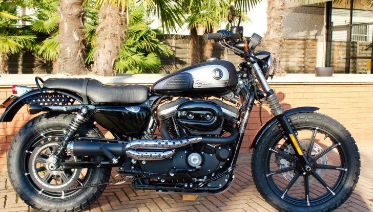Harley-Davidson Bologna trionfa alla Battle of the Kings 2016 Italia - Foto 12 di 13
