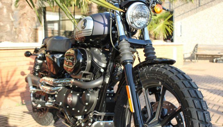 Harley-Davidson Bologna trionfa alla Battle of the Kings 2016 Italia - Foto 13 di 13