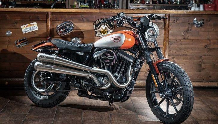 Harley-Davidson Bologna trionfa alla Battle of the Kings 2016 Italia - Foto 8 di 13
