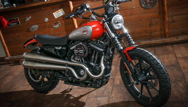 Harley-Davidson Bologna trionfa alla Battle of the Kings 2016 Italia - Foto 10 di 13