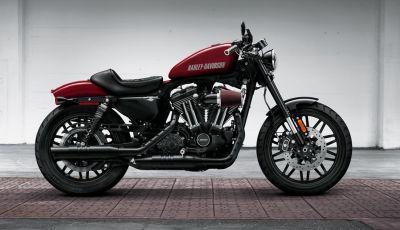 Harley-Davidson Roadster: arriva una novità nella gamma Sportster