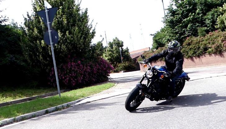 Harley-Davidson Sportster 1200 Roadster: La nostra prova del mito HD - Foto 37 di 38