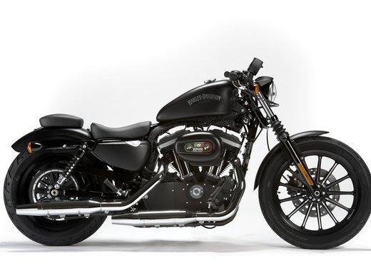 Harley-Davidson Iron 883 Special Edition - Foto 4 di 14
